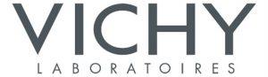 Vichy Laboratoires Logo (PRNewsFoto/Vichy)
