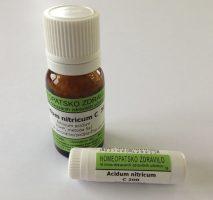 Acidum nitricum