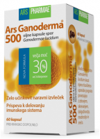Ganoderma500