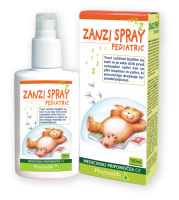 Zanzi Pediatric
