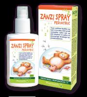 Zanzi Pediatric