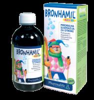 Bronhamil