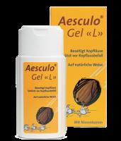 Aesculo gel