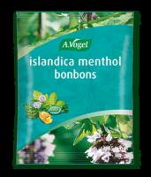 Islandica menthol bonboni